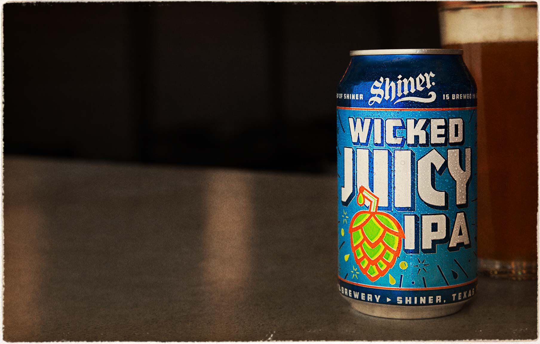 Wicked Juicy IPA