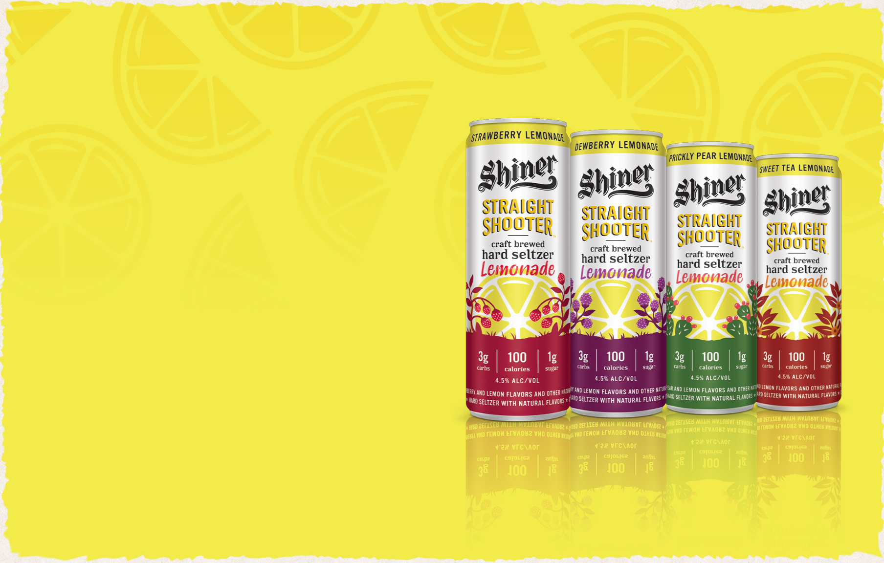 Variety Pack Lemonade