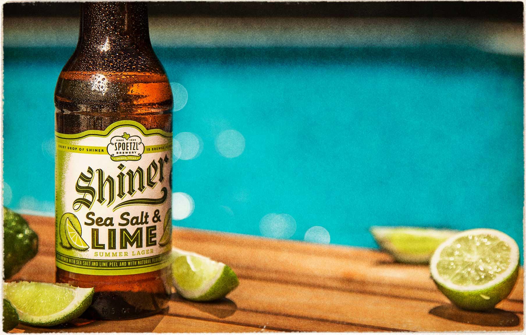 Sea Salt & Lime