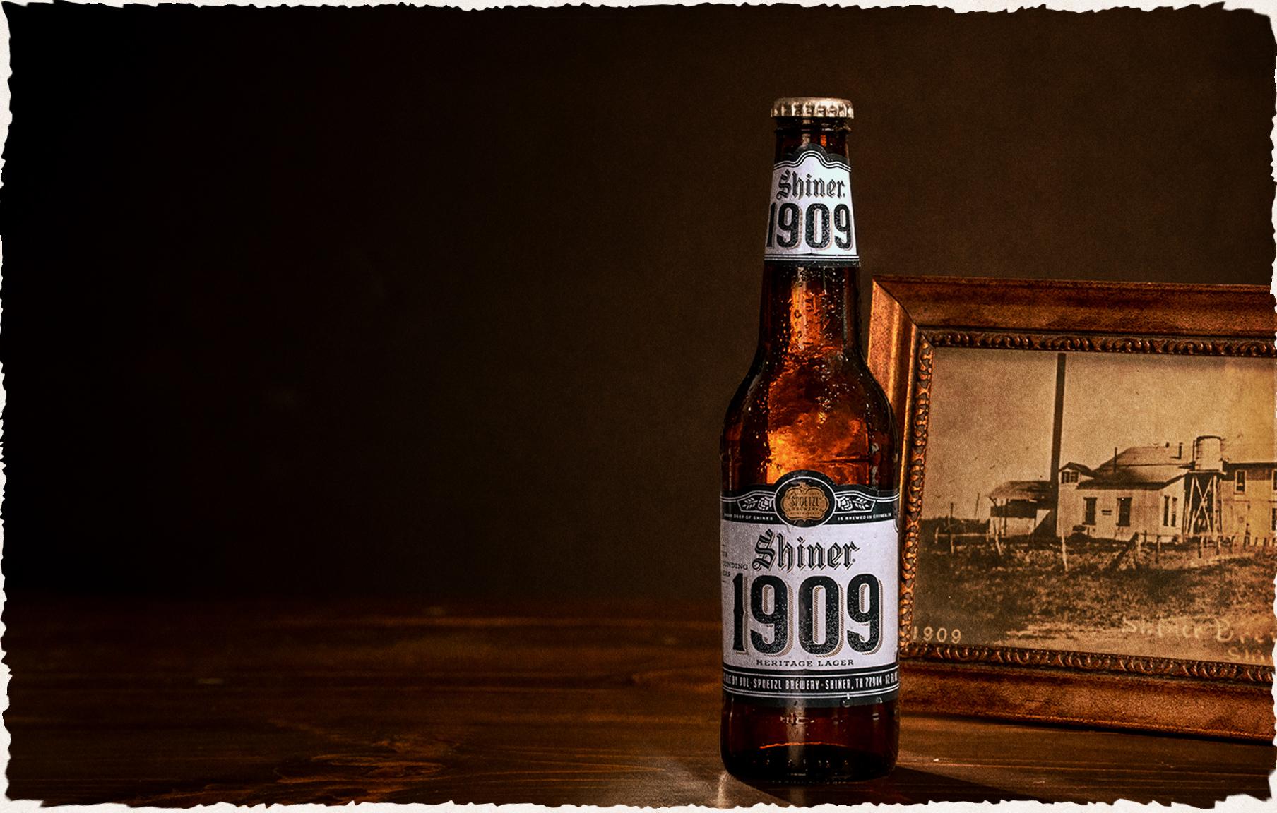 Shiner 1909