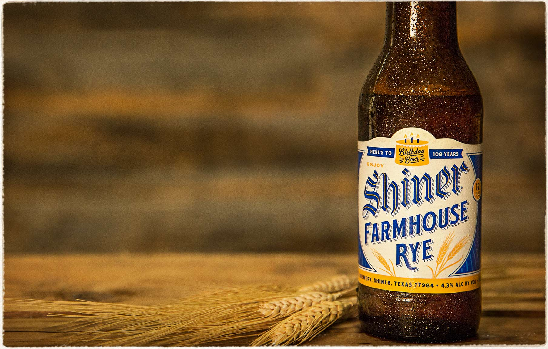 Farmhouse Rye