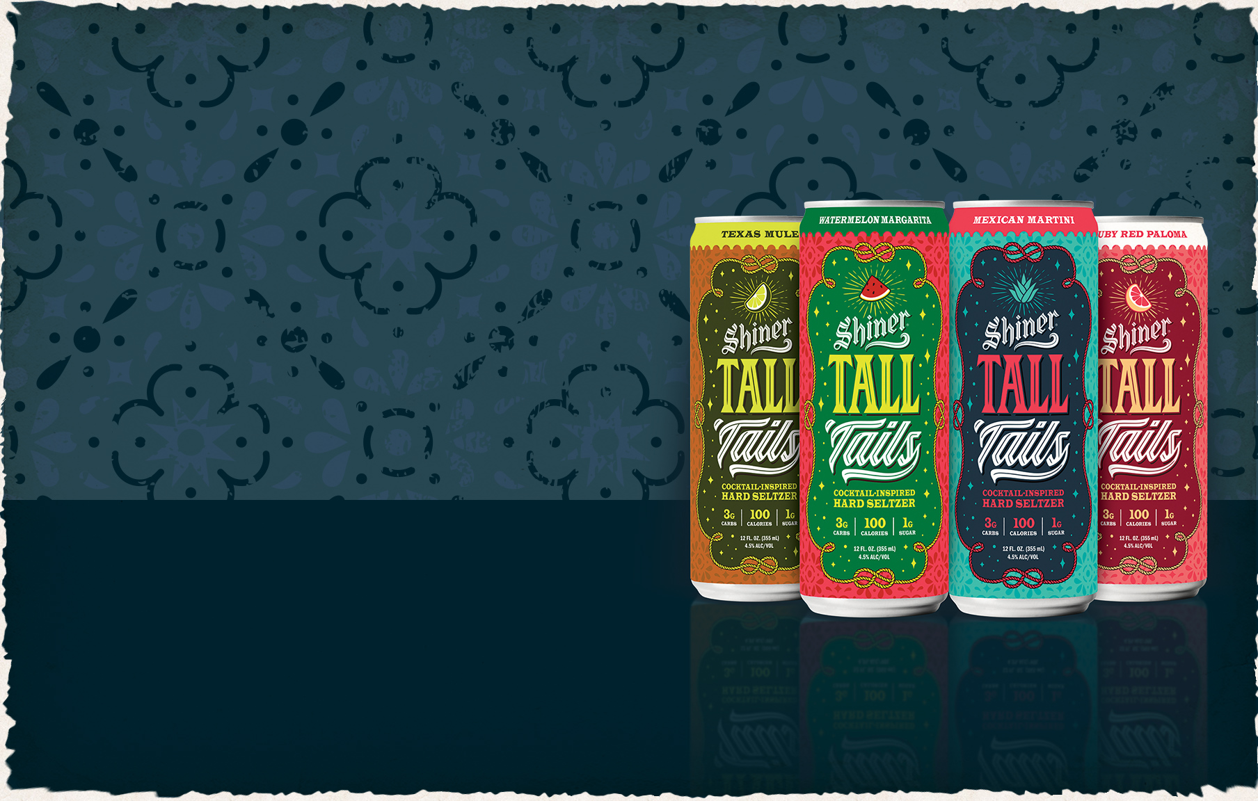 Variety Tall Tails